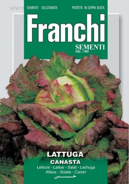 Salat Canasta