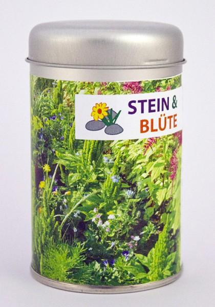 Stein & Blüte Blumenmischung - flower power kollektion