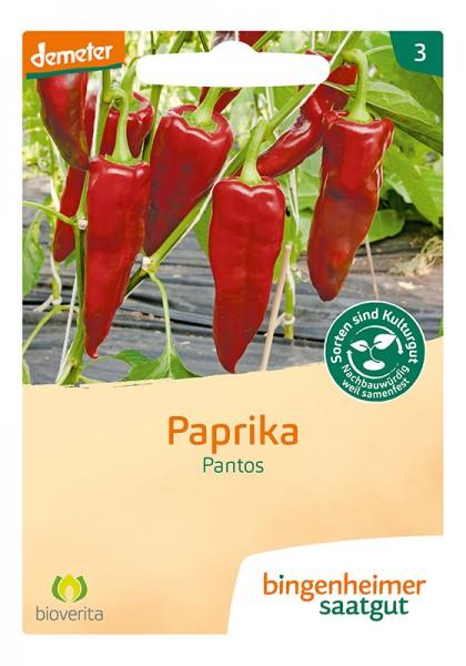 Paprika Pantos