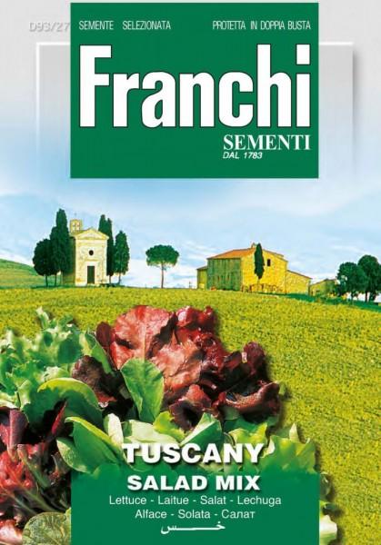 Salatmischung Toskana