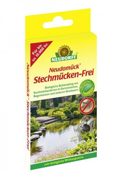 Neudomück Stechmücken-Frei