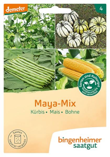 Gemüsemischung Maya-Mix
