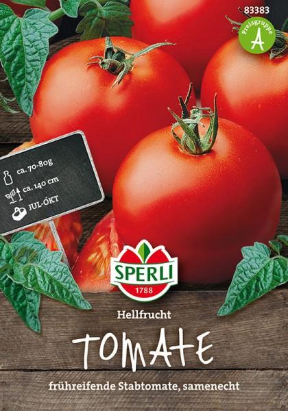 Tomaten Hellfrucht