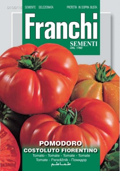 Tomate Costoluto Fiorentino