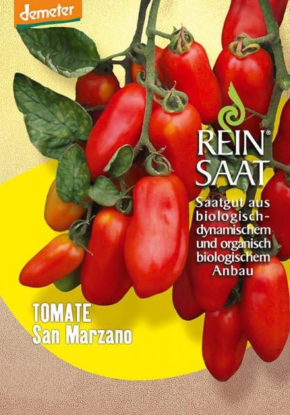 Saucentomate San Marzano