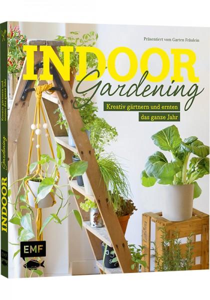 Indoor Gardening (handsigniert)