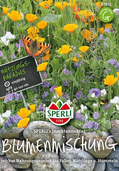 Blumenmischung SPERLING´s Insektennektar
