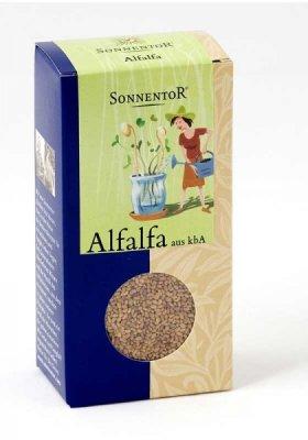 Bio-Keimsprossen - Alfalfa