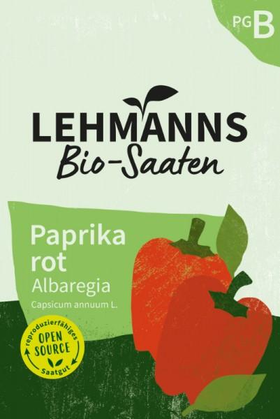 Paprika Albaregia