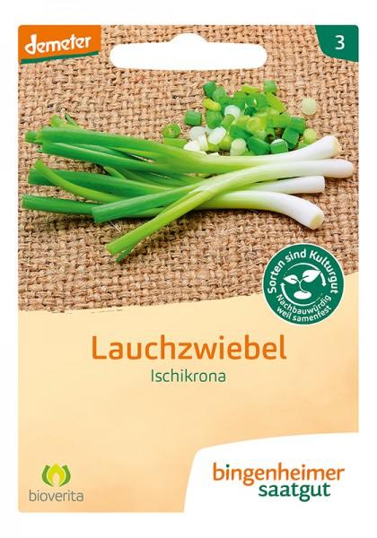 Lauchzwiebel Ischikrona