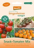 Snack-Tomaten Mix
