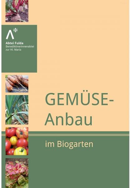 Gemüseanbau im Biogarten