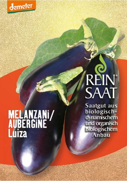 Melanzani / Aubergine Luiza