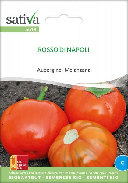 Auberginen Rosso di Napoli