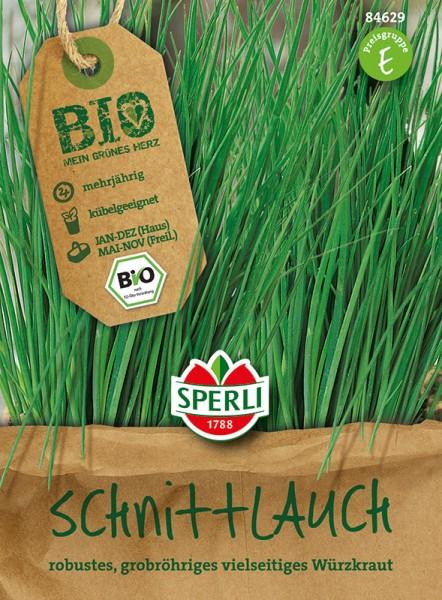 Bio-Schnittlauch