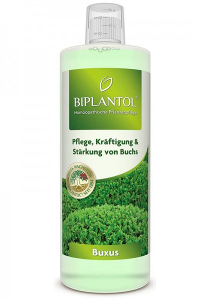 BIPLANTOL® Buxus (250ml)