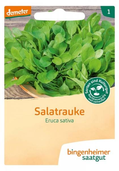 Salatrauke