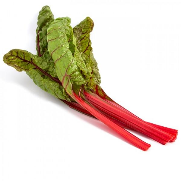 Mangold 'Roter Vulkan'