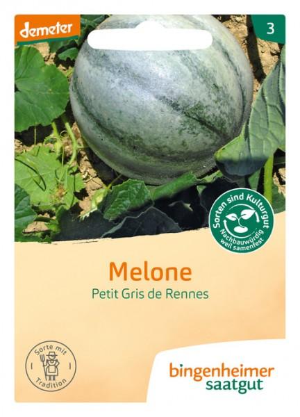 Melone - Petit Gris de Renne