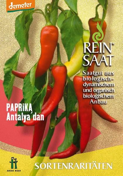 Paprika Antalya'dan
