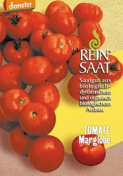 Salattomate Marglobe