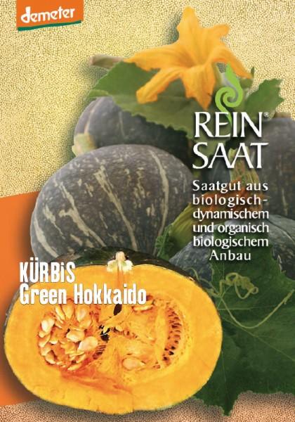 Green Hokkaido