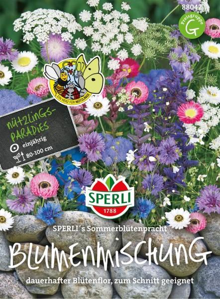 SPERLI's Sommerblütenpracht