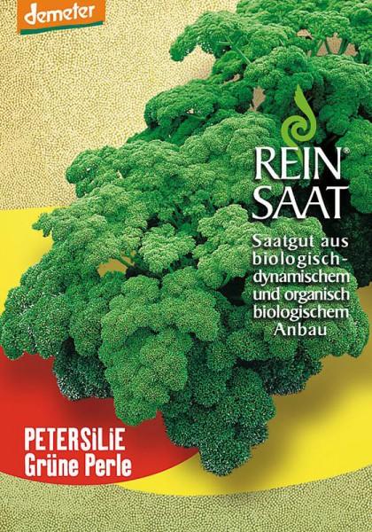 Petersilie Grüne Perle