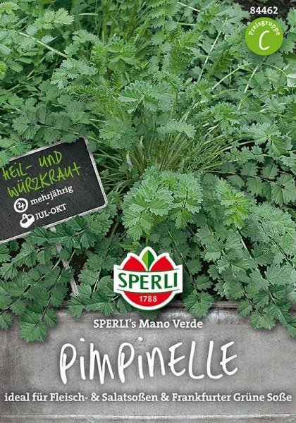 Pimpinelle SPERLING´s Mano Verde