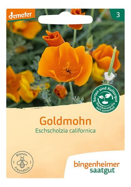 Goldmohn