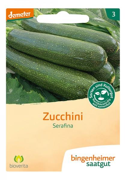 Zucchini Serafina