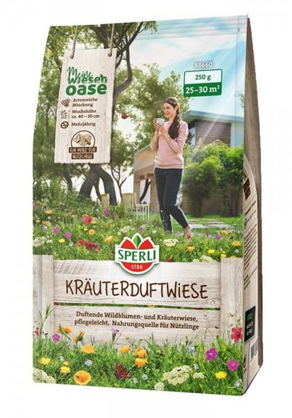 Kräuterduftwiese