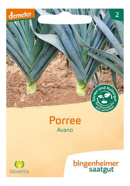 Porree Avano