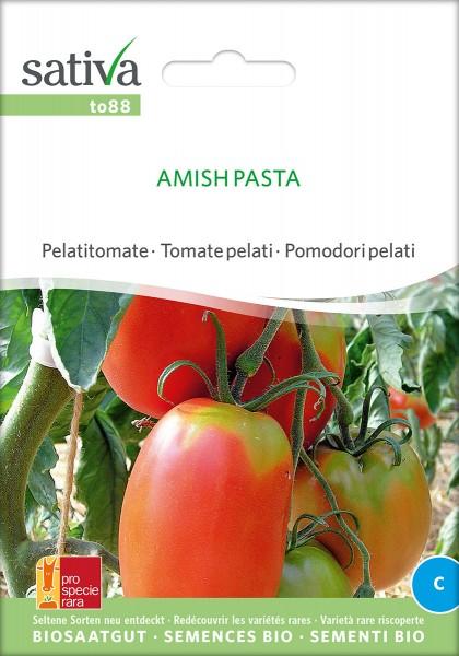 Tomate Amish Pasta