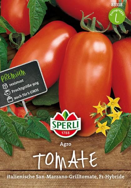 Tomaten Agro F1