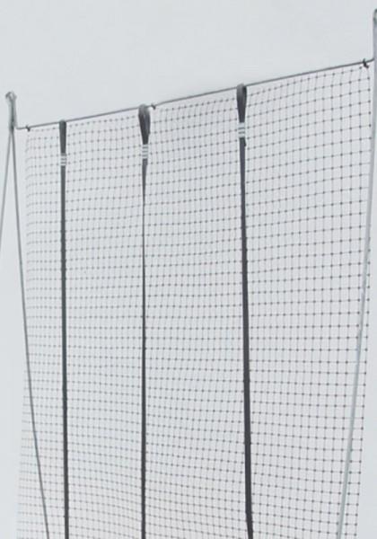 Ranknetz für Growbag Frame