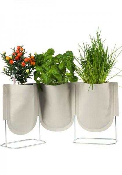 Pflanztasche Urban Garden (3-er) Set