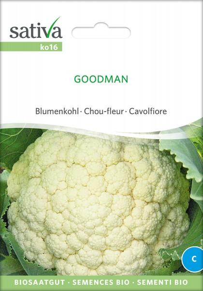 Blumenkohl Goodman