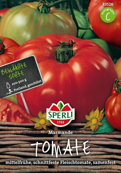 Tomaten Marmande