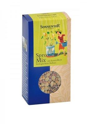 Bio-Keimsprossen - Sprossen Mix