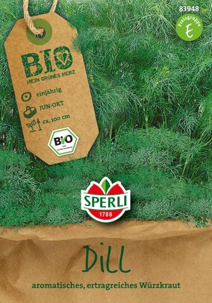 Bio-Dill