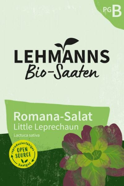 Romana Salat Little Leprechaun