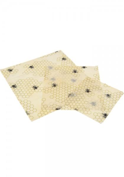 Bienenwachstücher 3er-Pack