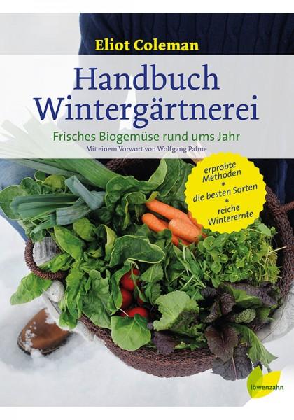 Handbuch Wintergärtnerei