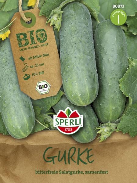 Bio-Gurke Marketmore