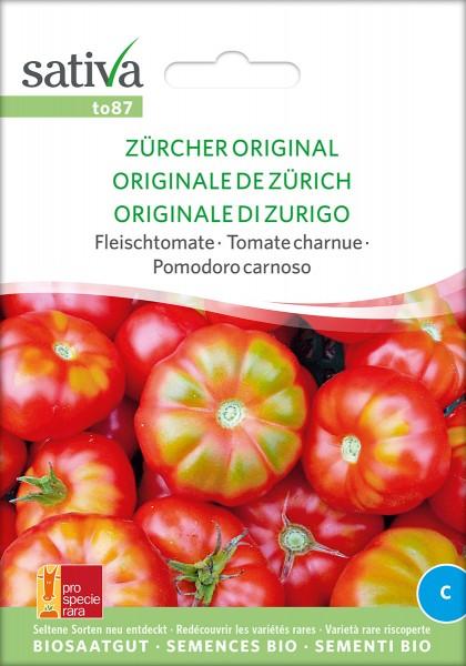 Tomate Züricher Original