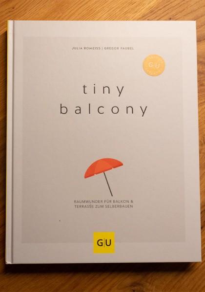 Tiny Balcony