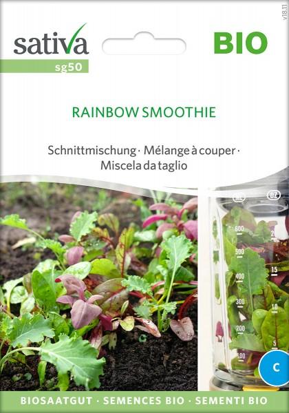 Rainbow Smoothie Mischung