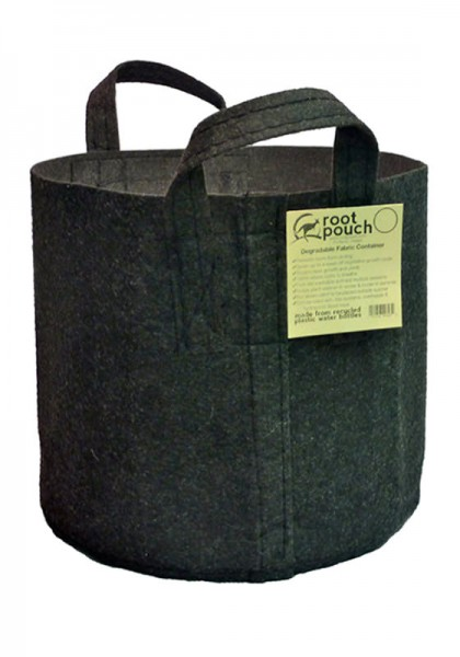 Root Pouch Pflanzsack 16l mit Griffen