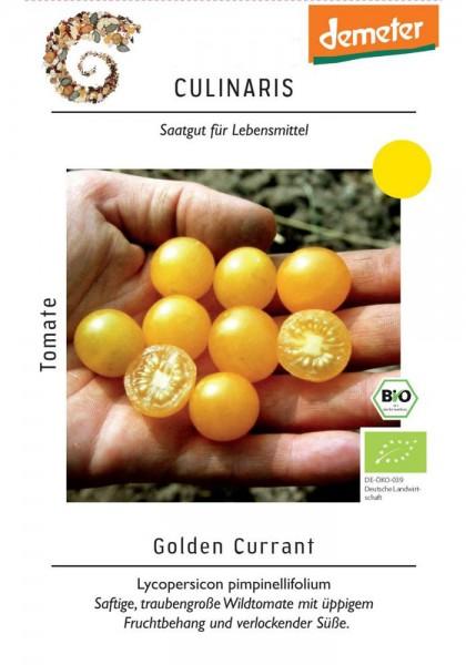 Wildtomate Golden Currant